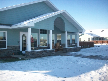 New Horizon Assisted Living - Lewistown, MT