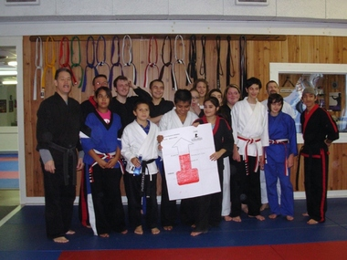 American Karate & Self Defense - Dallas, TX