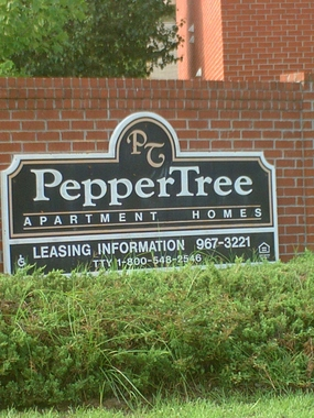 Peppertree Apartments - Gulf Shores, AL