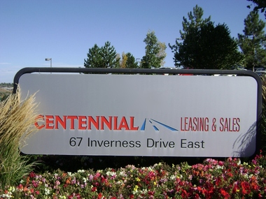 Centennial Leasing & Sales INC - Englewood, CO