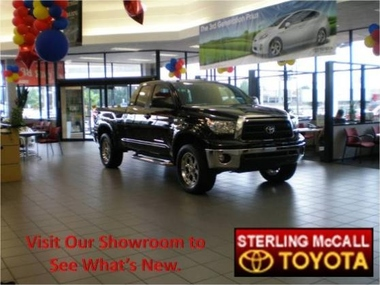 Sterling McCall Toyota - Houston, TX