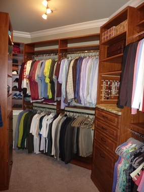 Closets By Design-Raleigh - Raleigh, NC