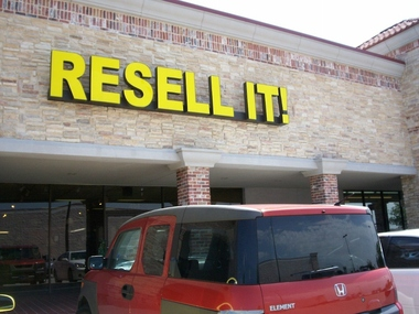 Resell It - Dallas, TX