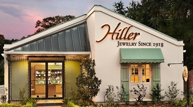 Hiller Jewelry Co - Metairie, LA