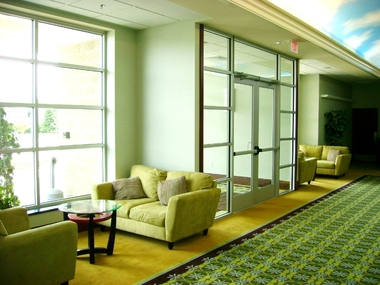 Holiday Inn Express & Suites GRAND RAPIDS - SOUTH - Grand Rapids, MI