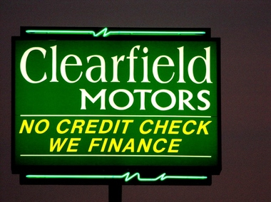 Clearfield Motors Inc Sales - Dover, PA