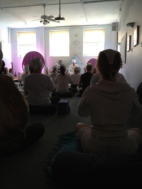 Kundalini Yoga East INC - New York, NY