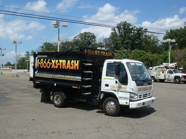Xs-Trash LLC - Dearborn Heights, MI