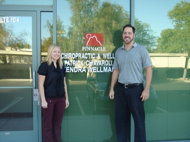 Pinnacle Chiropractic - Phoenix, AZ