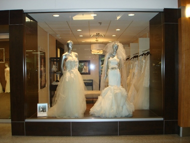 Maria's Bridal Couture - West Bloomfield, MI