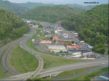 Radio Shack - Pikeville, KY