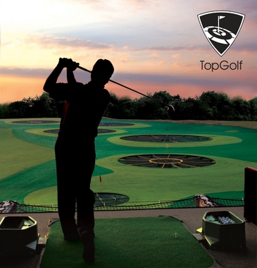 TopGolf - Dallas, TX