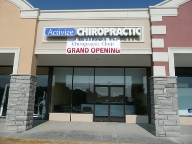 Activize Knoxville Chiropractic Clinic - Knoxville, TN