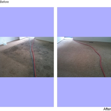 AJS Carpet Cleaning, Inc. - Orem, UT