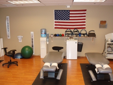 Preferred Chiropractic Centre - Glendale, AZ