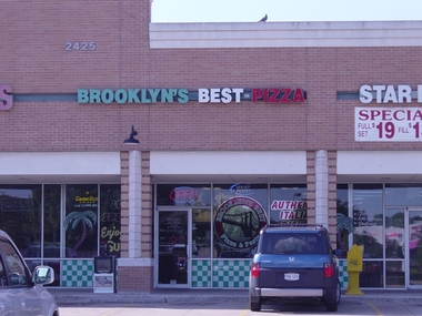 Brooklyn's Best Pizza & Pasta - Arlington, TX