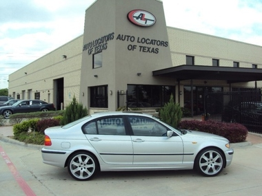 Auto Locators of Texas - Plano, TX
