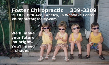My Chiro Now Westlake - Greeley, CO