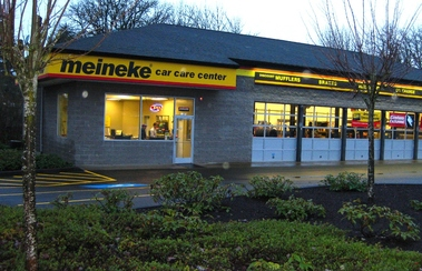 Meineke Car Care Center - McMinnville, OR