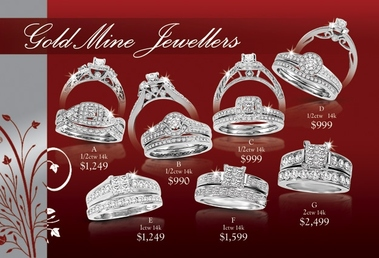 Gold Mine Jewellers - Colorado Springs, CO