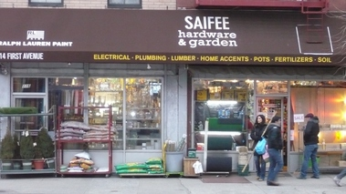 Saifee Hardware Inc - New York, NY