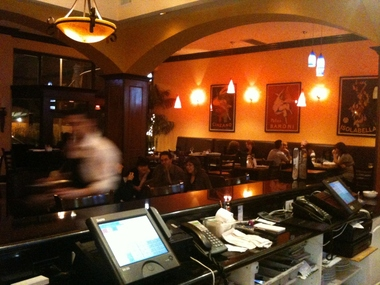 Pasadena Ca Restaurants With Private Rooms
