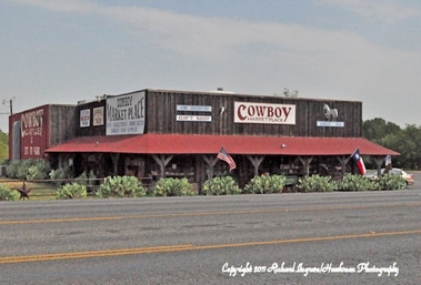 Cowboy Marketplace & 377 Rv Park-Campgrounds - Granbury, TX