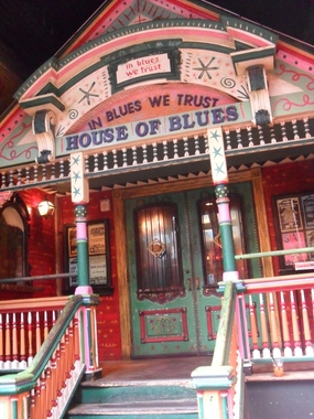 House Of Blues - New Orleans, LA