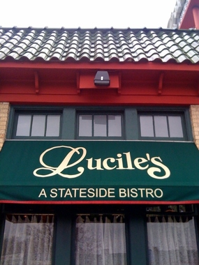 Lucile's Stateside Bistro - Fort Worth, TX