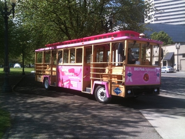 Gray Line Tours - Portland, OR