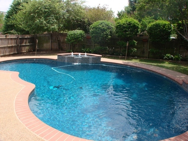 Hartsell Swimming Pool Rennovations And Repairs Of Colleyville North Richland Hills Tx