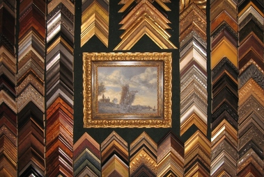 Nova Picture Framing - Pasadena, CA