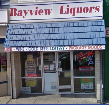Bayview Liquors - Baltimore, MD