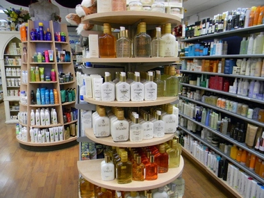 New London Pharmacy - New York, NY