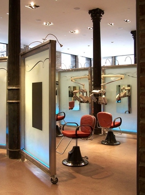 Devachan Salon And Deva Spa - New York, NY