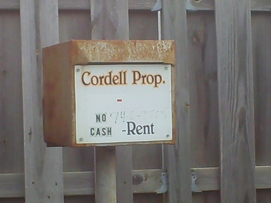 Cordell Properties - Grand Forks, ND