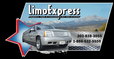 Limo Express - Berthoud, CO