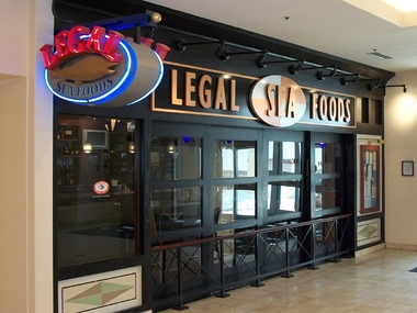 Local Seafood Restaurants In Rockville Maryland 20850