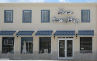 Houston Bridal Gallery - Houston, TX