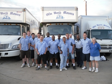 Apartment Movers Euless Tx