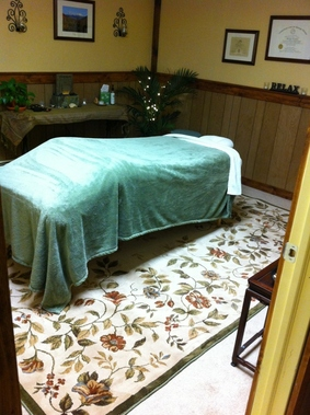 Tranquil Touch LLC - Stafford Springs, CT