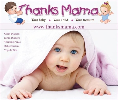 Thanks Mama Cloth Diapers Store - West Newton, MA