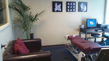 Angell Chiropractic And Wellness Center - Newport Beach, CA