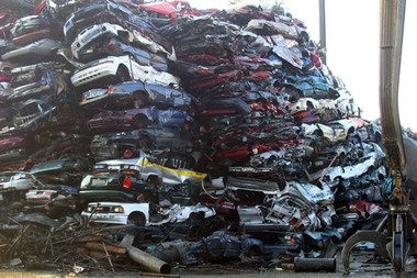 Chicago Scrap Metal Buyers - Chicago, IL