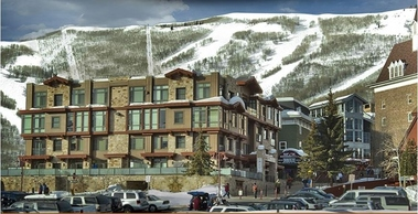 The Lowell - Park City, UT