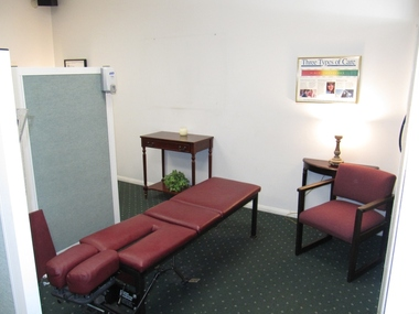 Salse Chiropractic Center - Monrovia, CA