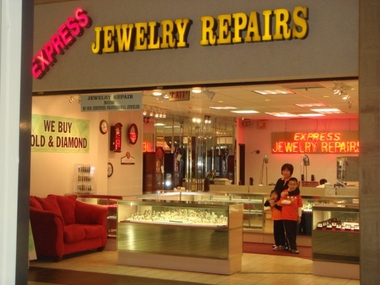 Express Jewelry Repair - Denton, TX