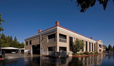 Kniesel's Collision Centers - Citrus Heights, CA