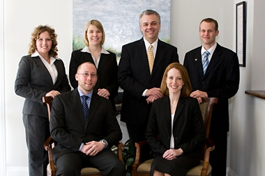 Baker, Lucas T Baker Law Firm PA - Concord, NC