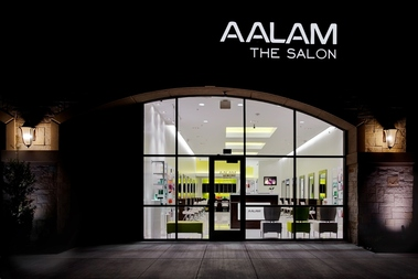 aalam the salon plano tx